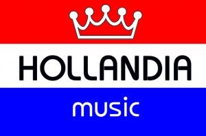 hollandia-music-logo