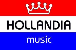 hollandia-music-logo